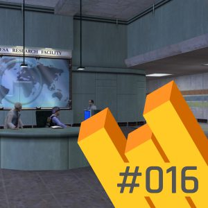 POMM016 – Half-Life 1 [Podcast-Episode 1 / 3] (Remastered)