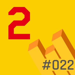 POMM022 – Super Mario Maker 2