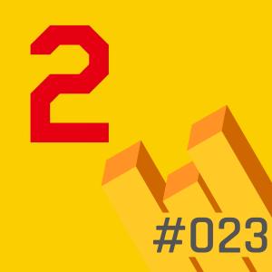 POMM023 – [Karsten spielt] Super Mario Maker 2