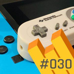 POMM030 – SNES-Spiele für Switch Online – pommescrunch