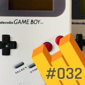 POMM032 – Zubehör für den GAME BOY – #RetroGamingKuriositäten